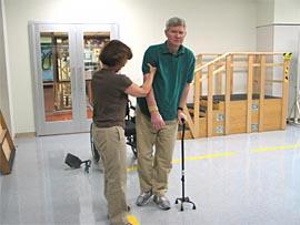 Реабилитация и восстановление после инсульта в домашних 8